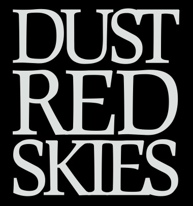 Dust Red Skies