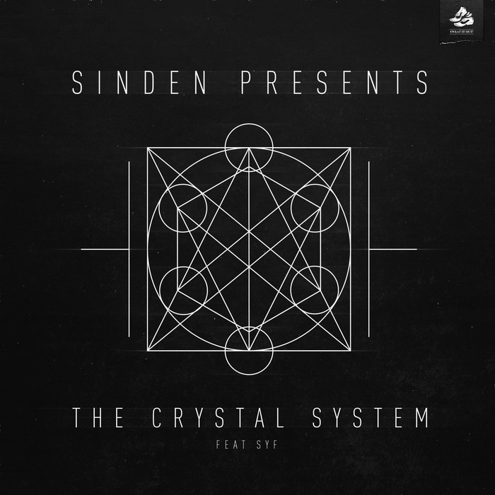Got Me Moving feat. SYF - Sinden presents The Crystal System