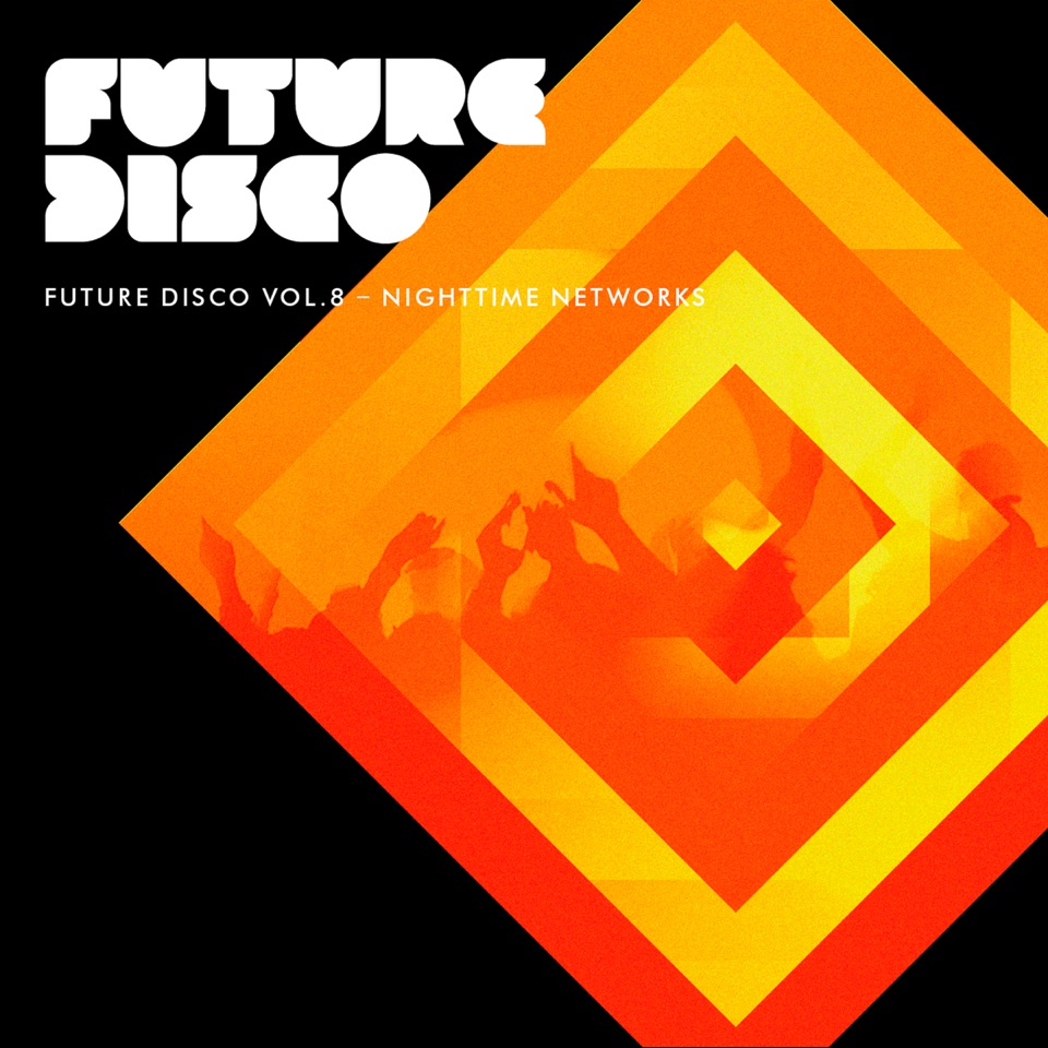 Future Disco vol. 8