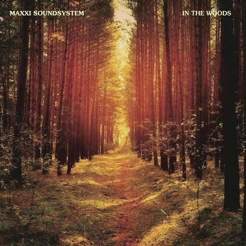 In The Woods - Maxxi Soundsystem