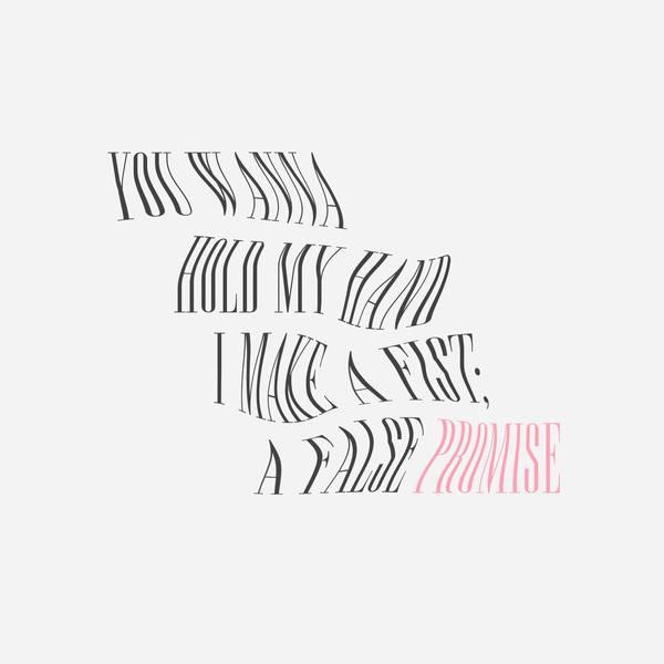 Promise - MUNA