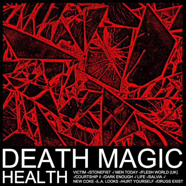 Death Magic - Health