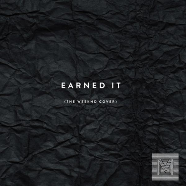 Earned It - Monogem