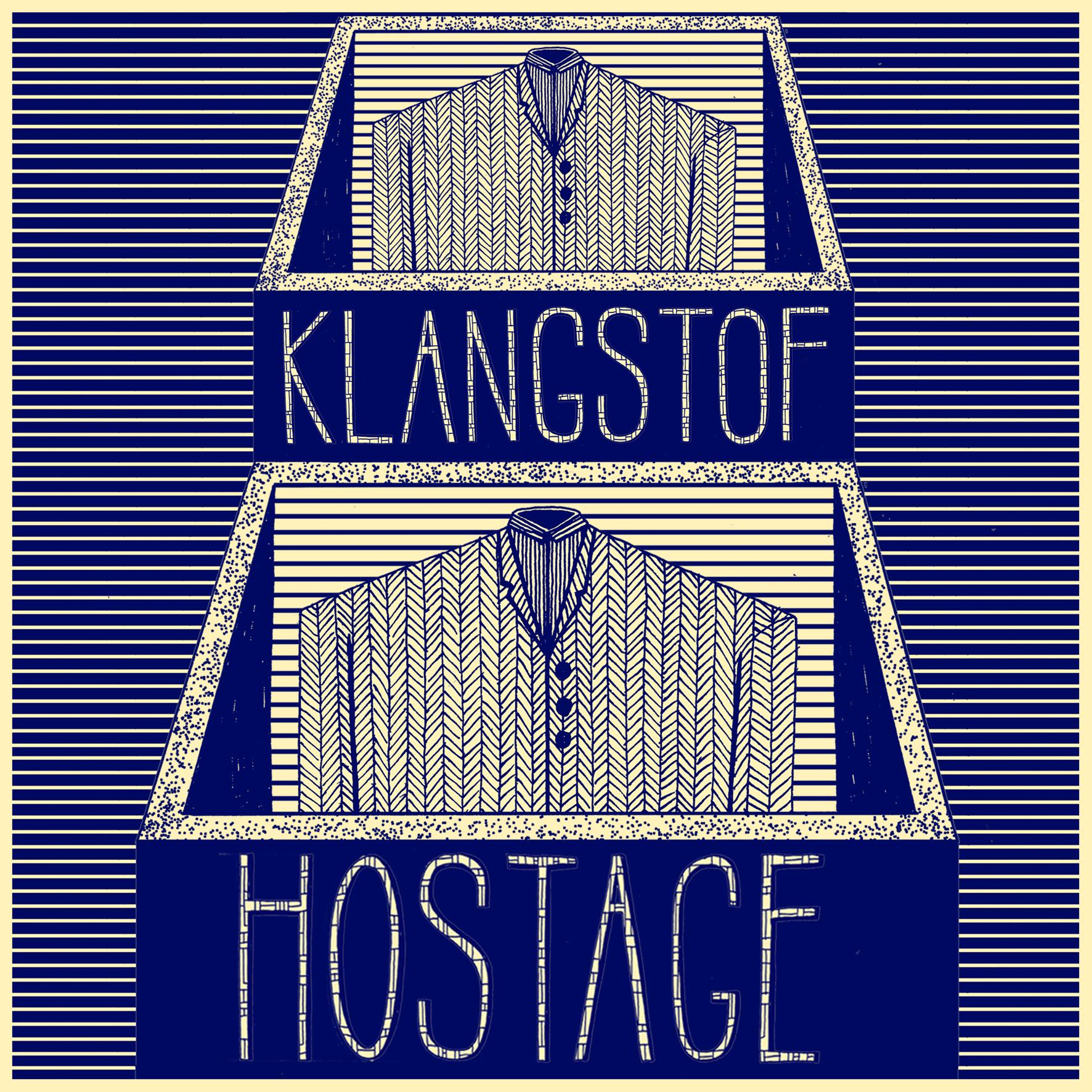 Hostage - Klangstof