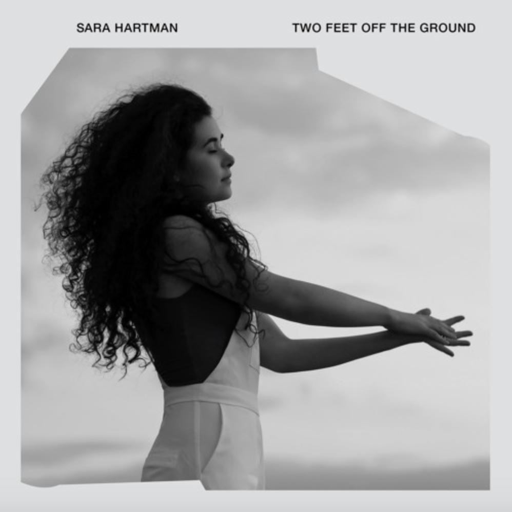 Two Feet Off The Ground - Sara Hartman