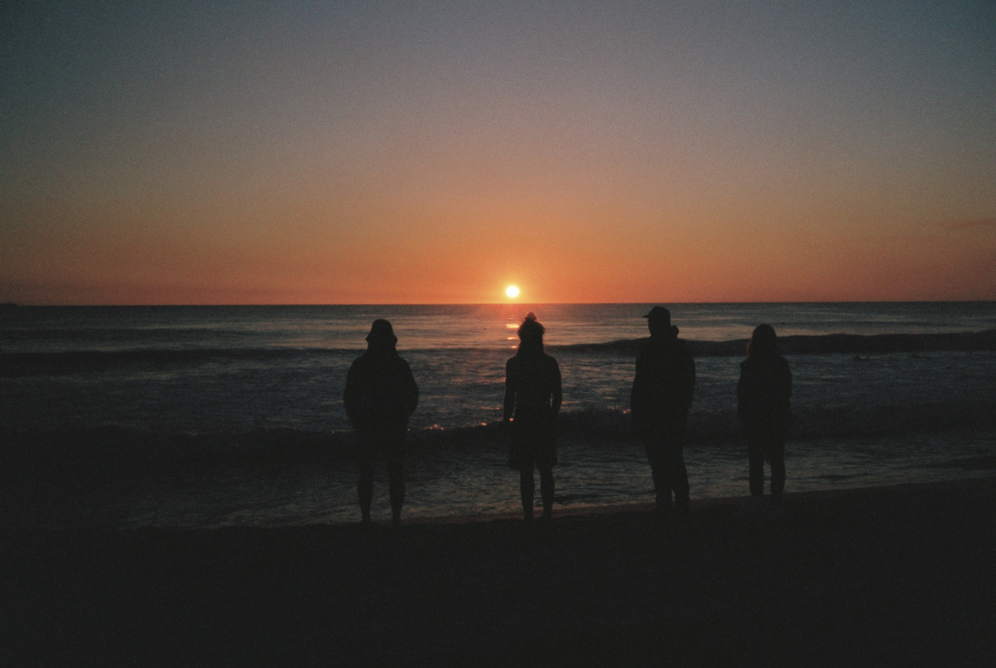 Turnover - Sunshine Type