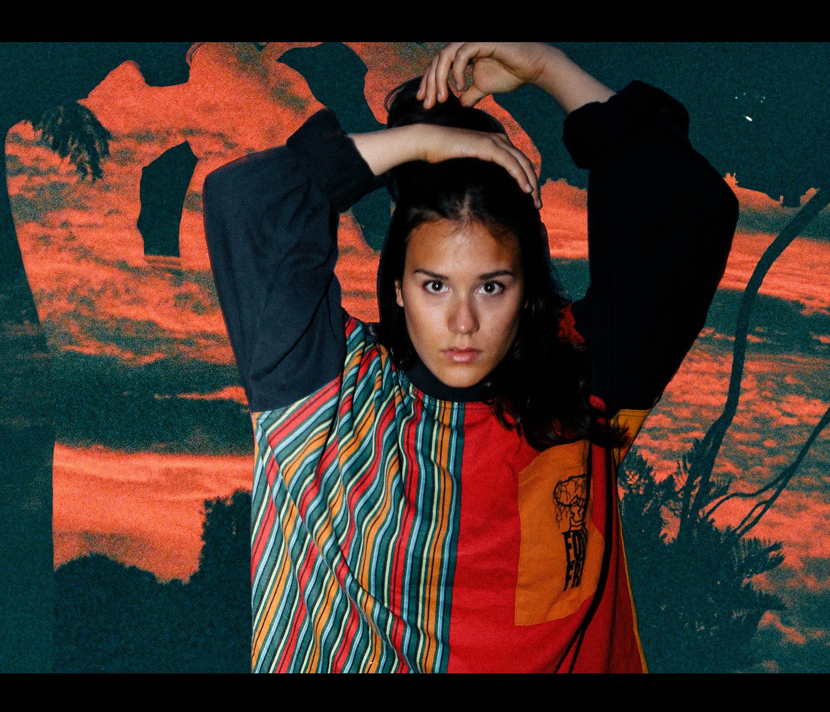 Malena Zavala - Should I Try