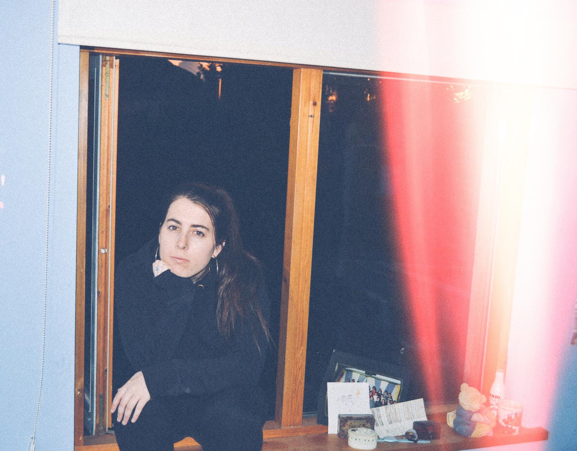Sorcha Richardson - Waking Life