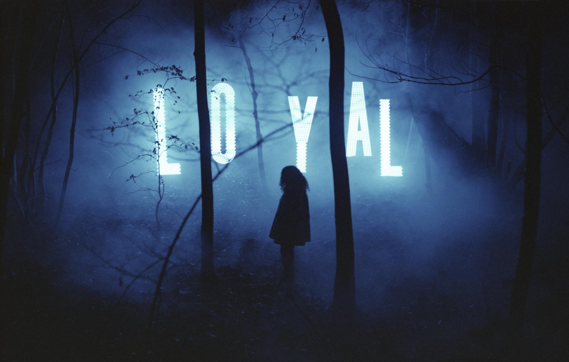 LOYAL - Everything (She)