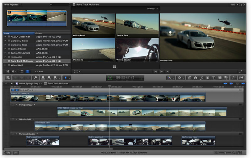 Has the latest upgrade to FCP X answered all the questions when X was launched?