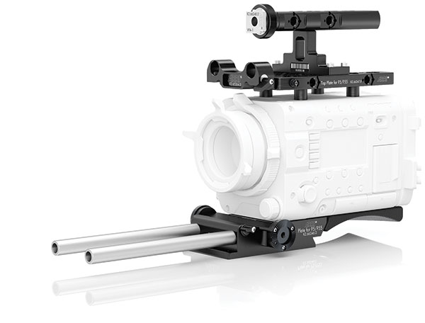 Arri have been Quick To The Market With Their High Quality Camera Accessories.