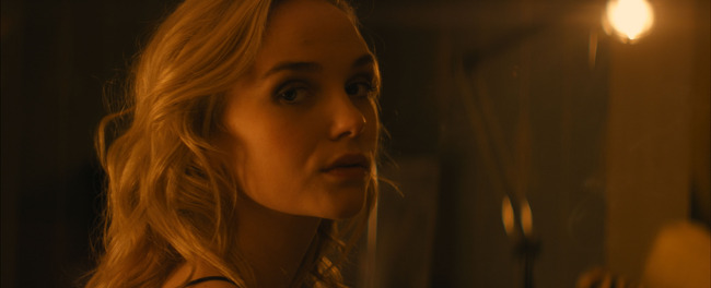 A frame grab from 'Blackwood'