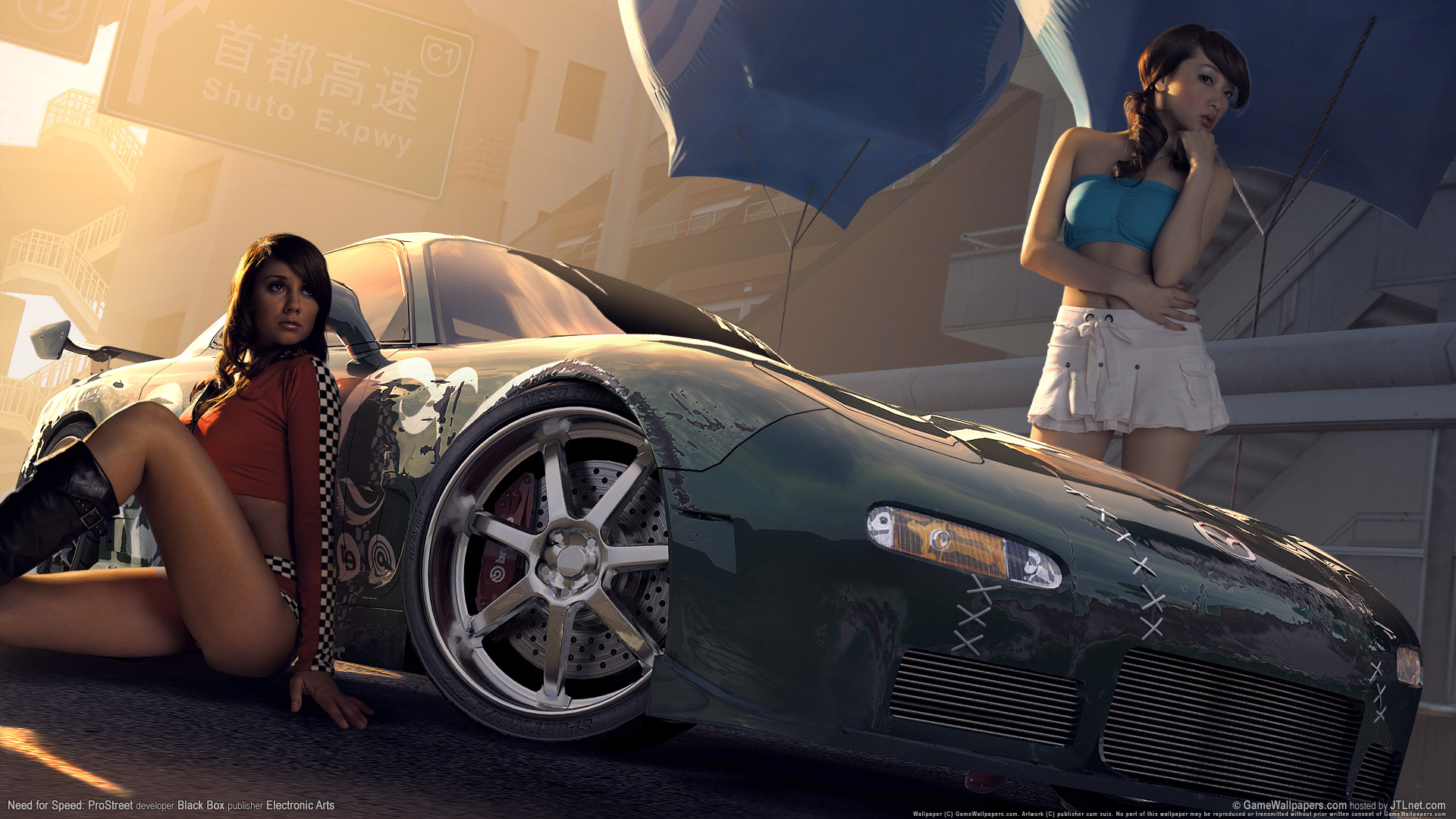 'Need For Speed' the movie is based on the video game.