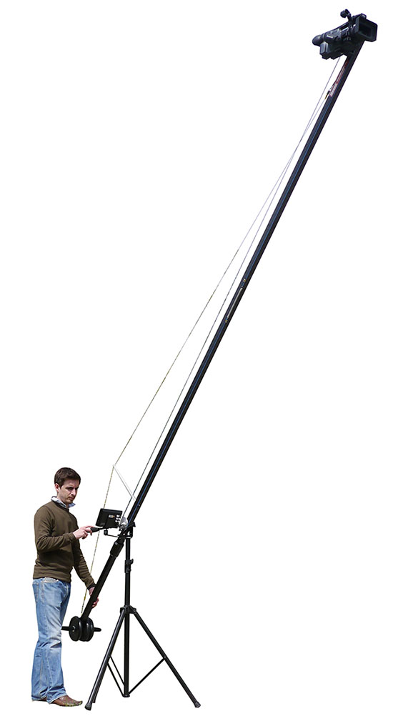 5m of Camcrane for only £430.