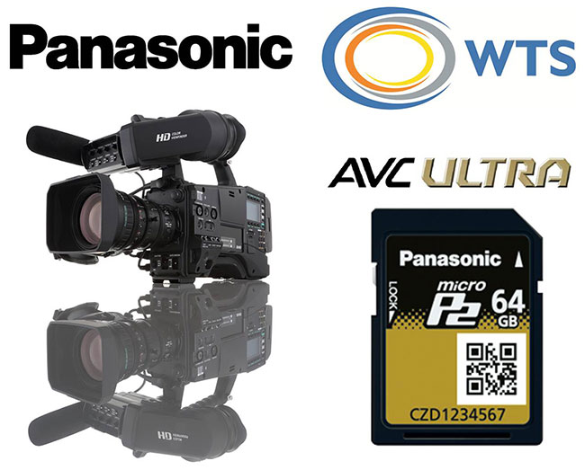 Panasonic should increase their market share with their new tie up with WTS.