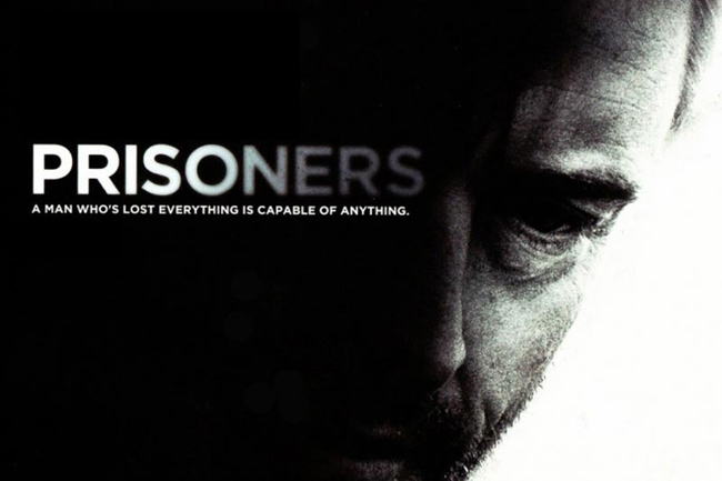 Prisoners, nominated for this year's Best Cinematography award. Shot with Arri's Alexa by many times nominee Roger Deakins.