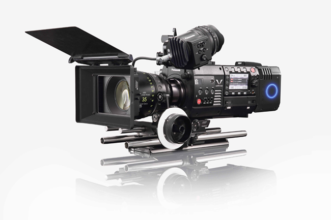 Codex's Digital RAW recorder for the new 4k Varicam sets the camera system up for shooting high end drama and movies.