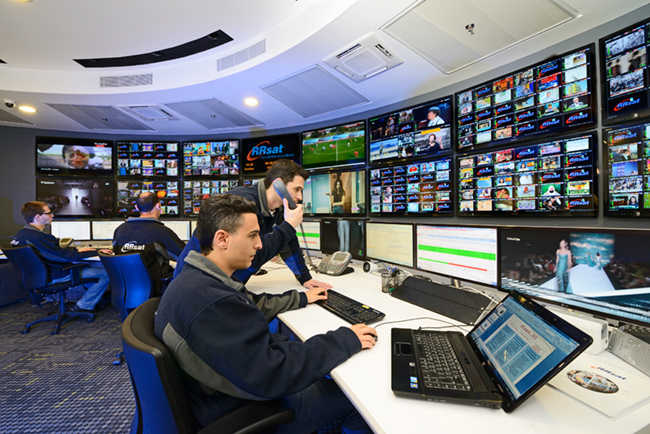 RRsat has announced the completion of the first DPP delivery for a TV programme to Channel 5.