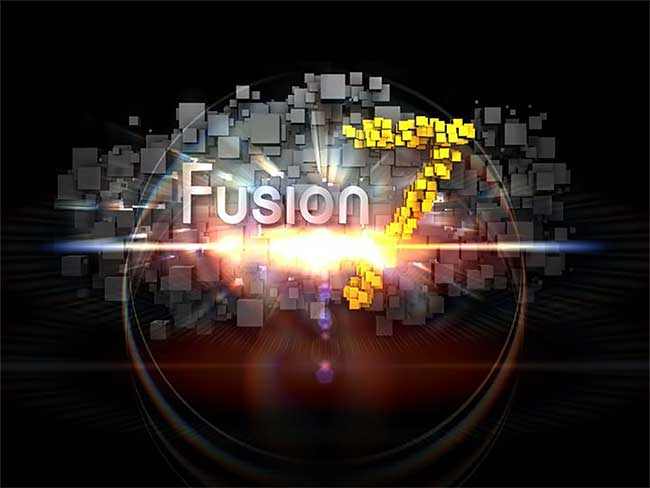 Fusion 7 is now free with Fusion Studio at $995.