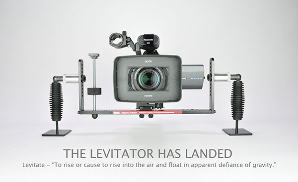 The Levitator from UK manufacturer Hague.