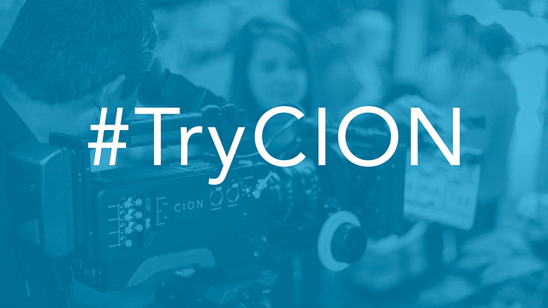 TryCion will put initially 100 Cion cameras in to the North American market. But how long can you borrow it?