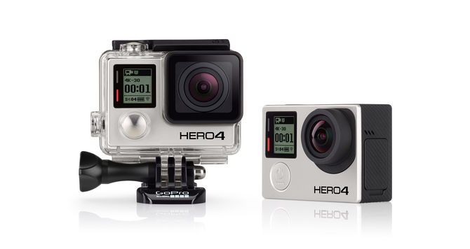 GoPro's latest camera is the '4' with 4K. But what's next for GoPro