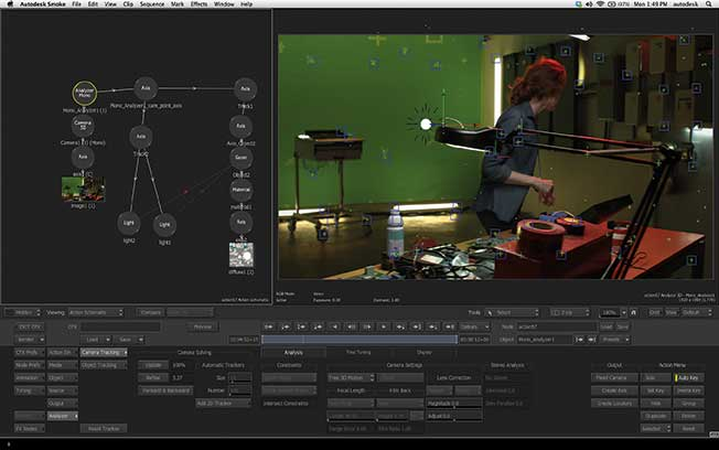 Filmora Video Editor: 1000+ Speical Effects to Make A Cinematic Video