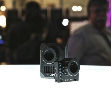 Novo and Novo 2k at Cinegear this week  Start off with a GoPro 3 and then reverse engineer it for the pros.