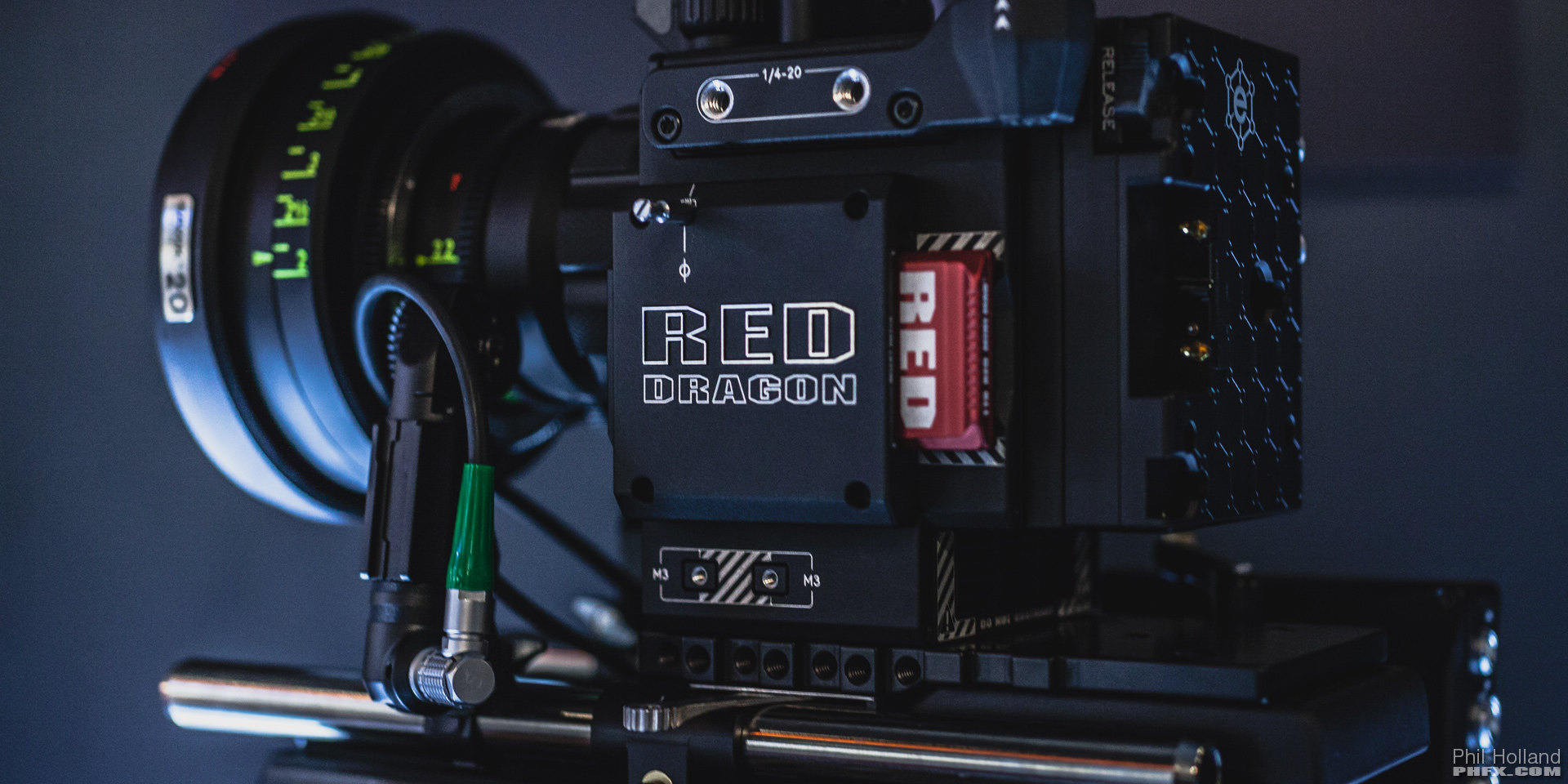 The RED 8K Revolution — –HOME