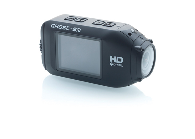 Drift Innovation's Ghost S puts right much of what was slightly wrong with the original HD Ghost. But you get the same attention to detail, solid build quality and well designed remote controls. Add to that a new sensor, new frame rates and a higher data rate and you have the best value action cam on the market.