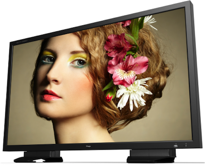 """A new Studio Wall monitor series was launched from 17.3"""" to 55""""."""