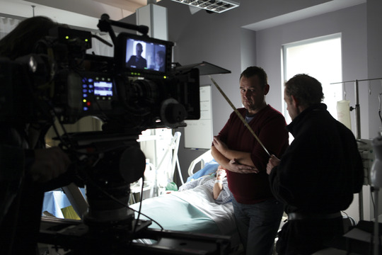 Arri's ALEXA is being used for the majority of UK drama at the moment.