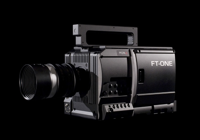 The FT-One 4K super slo mo camera with upto 1,000fps on offer