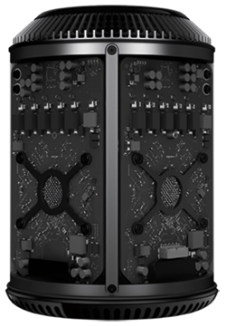 The choice of AMD FirePro graphics for the new MacPro was a big mistake, says Strongbox's Brian Gannon.