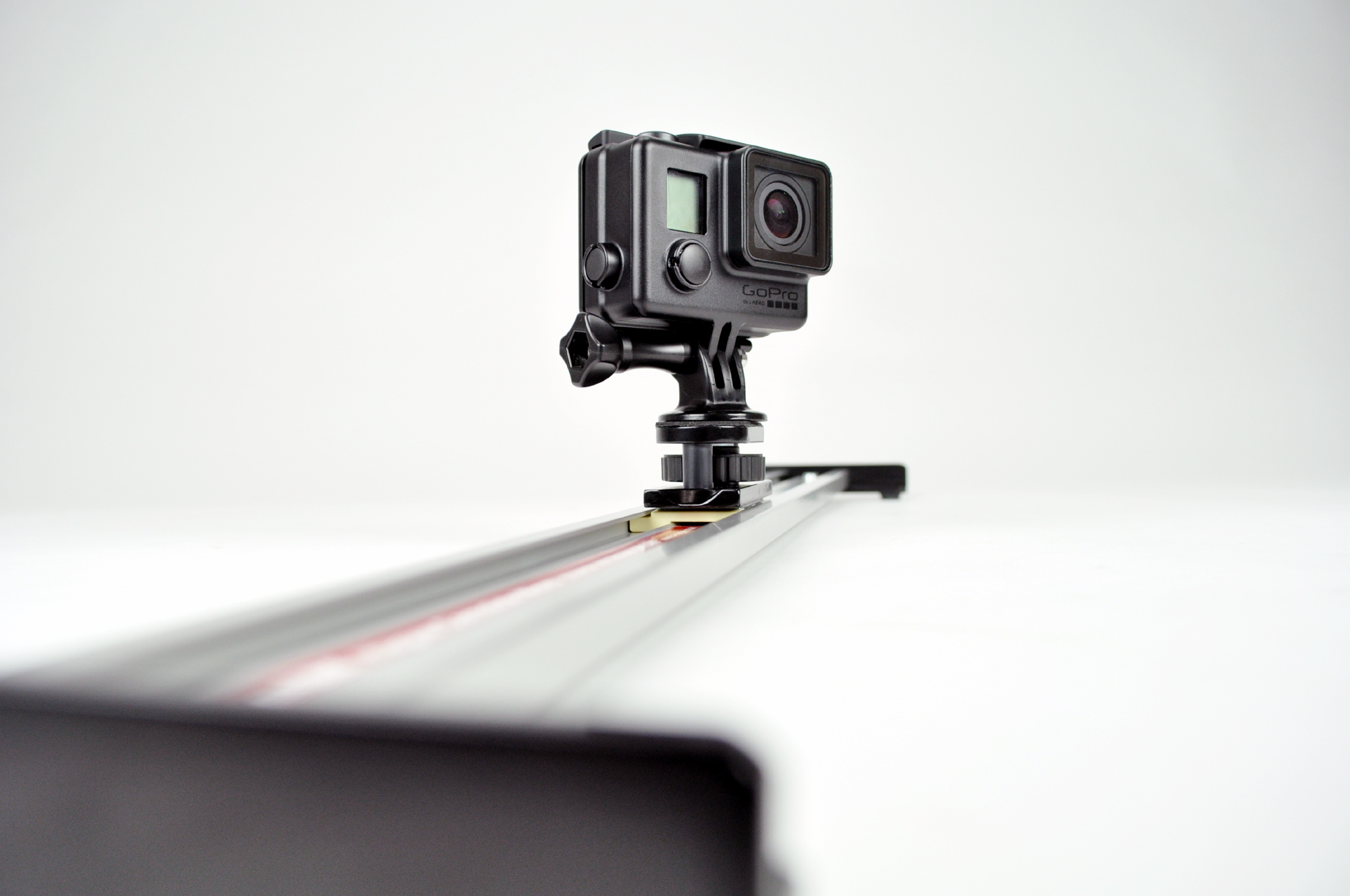 Hague's new Camslide Micro Go