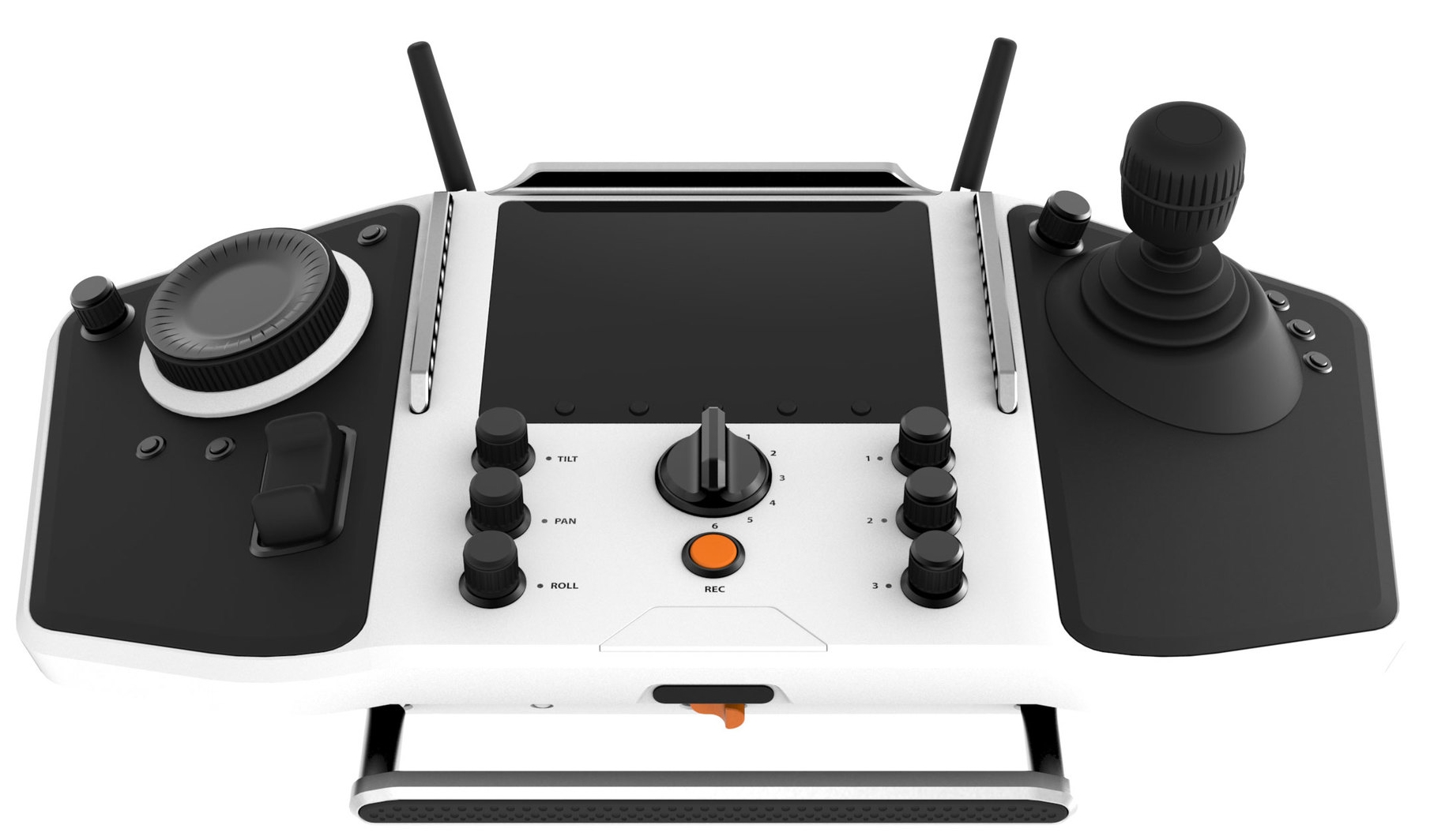 The Dominion controller, new from Intuitive Aerial.