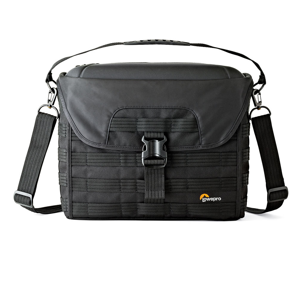 Part of the new Lowepro Pro Tactic series for photographers.