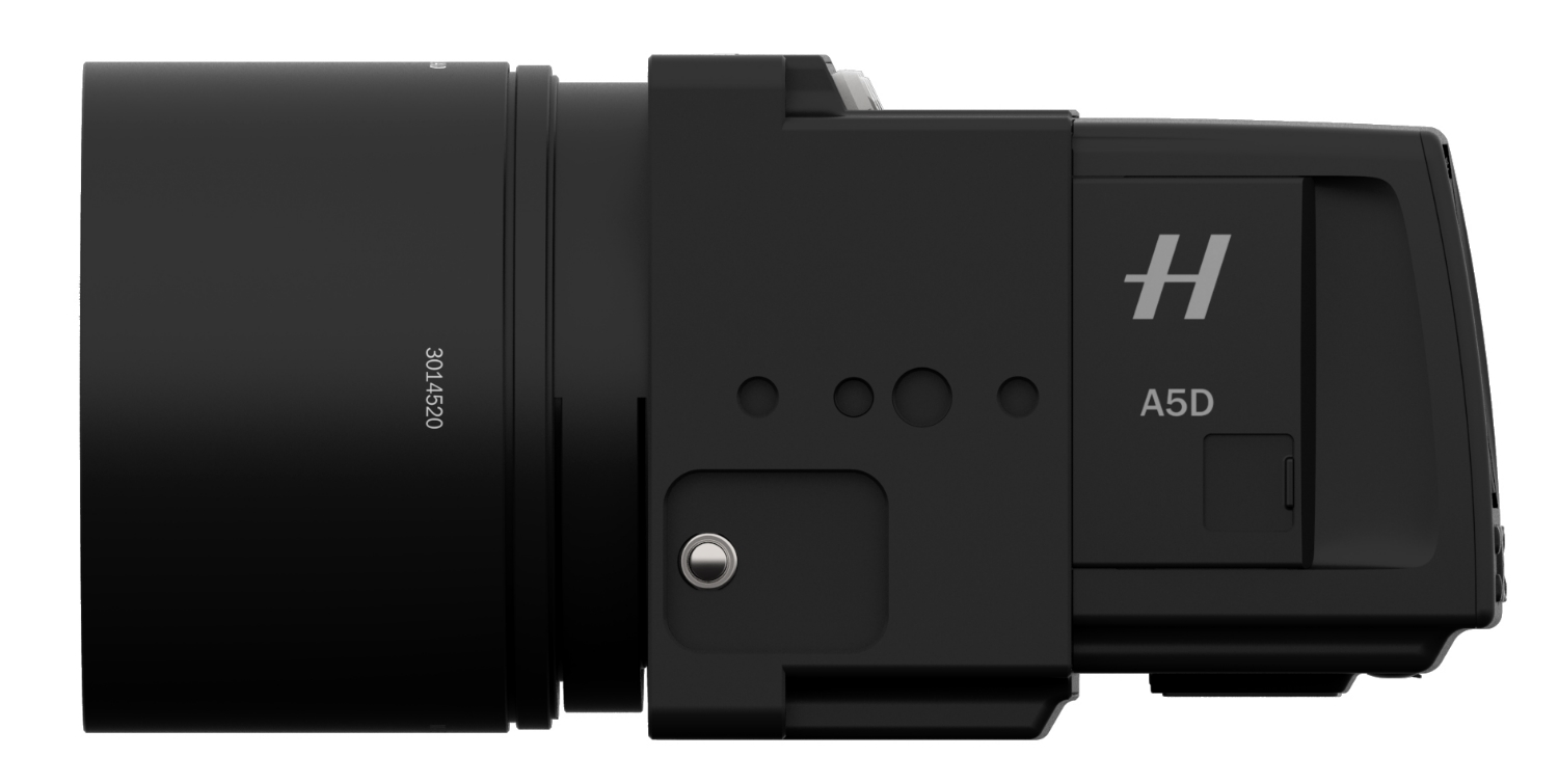 The Hasselblad A5D Aerial Camera specialises in mapping from the air.