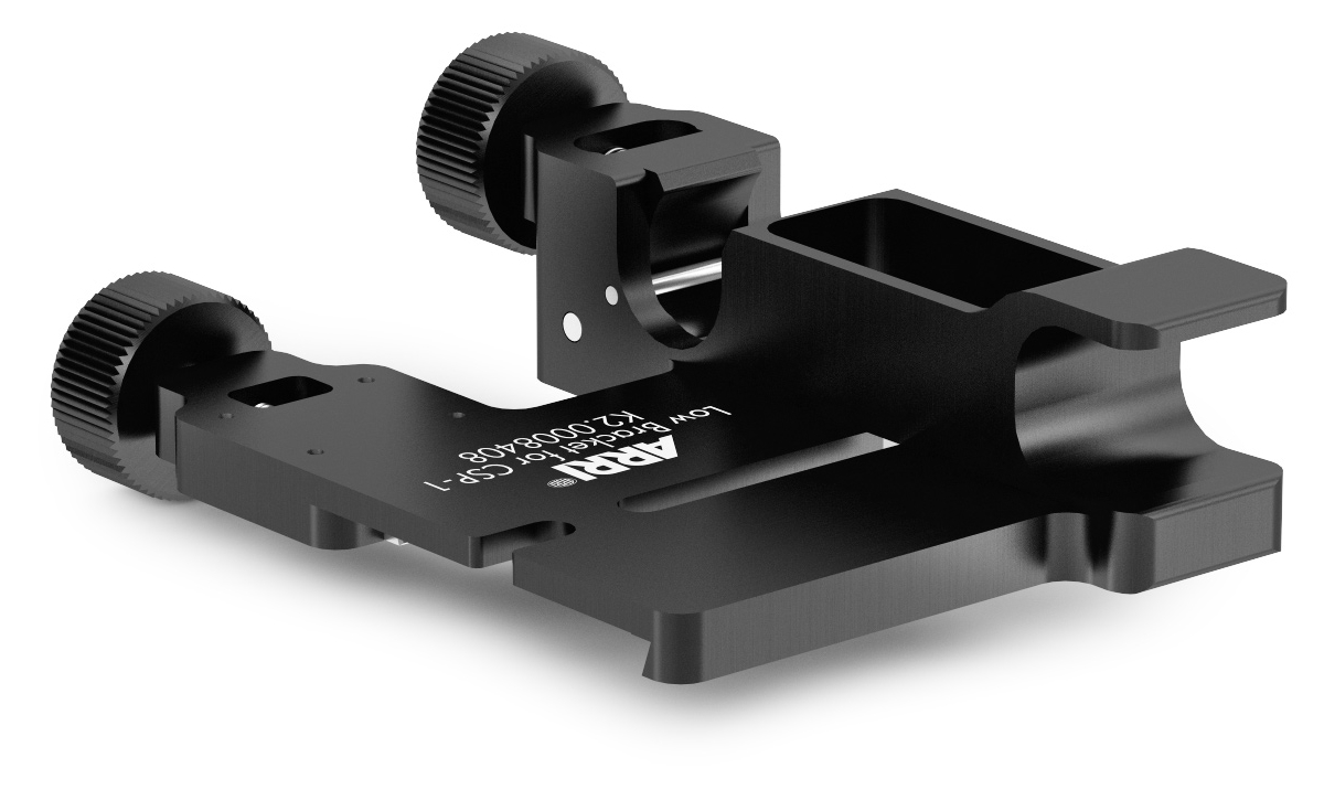 The new low bracket for the ALEXA Mini .