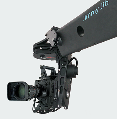 The Mo-Sys Head will be on their stand at NAB 2016.