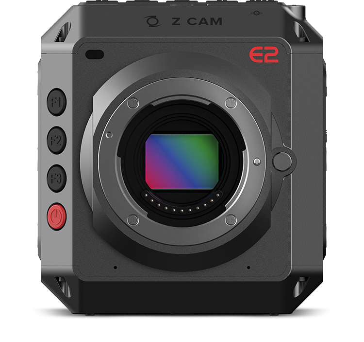 Because Z Cam is a small company, all its protocols are open source and can be accessed through the website.