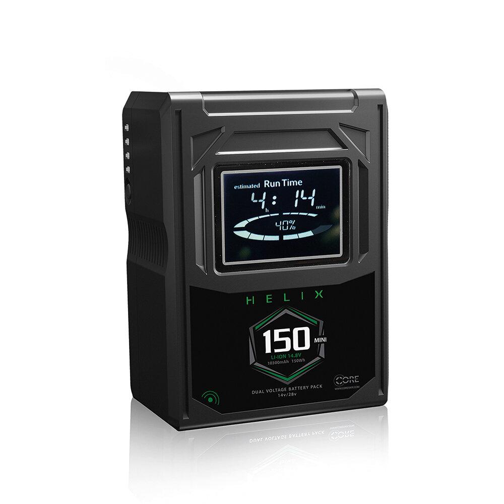 CoreSWX Helix battery