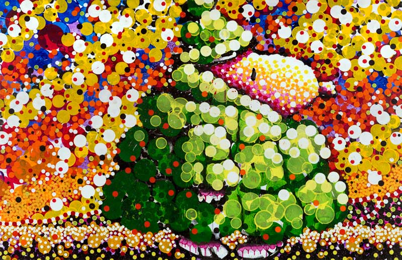 - Tom Everhart was born on May 21, 1952 in Washington, D.C. He began his under graduate studies at the Yale University of Art and Architecture in 1970. In 1972 he participated in an independent study program under Earl Hoffman at St. Mary's College. He returned to the Yale School of Art and Architecture in 1974 where he completed his graduate work in 1976, followed by post-graduate studies at the Musee de l'Orangerie, in Paris. He taught Life Drawing and Painting, briefly from 1979 to 1980, at Antioch College.In 1980, Tom Everhart was introduced to cartoonist Charles M. Schulz at Schulz's studios in Santa Rosa, California. A few weeks prior to their meeting, Everhart, having absolutely no education in cartooning, found himself involved in a freelance project that required him to draw and present Peanuts renderings to Schulz's studios. Preparing as he would the drawings and studies for his large-scale skeleton / nature related paintings; he blew up some of the cartoonist's strips on a twenty-five foot wall in his studio which eliminated the perimeter lines of the cartoon box, leaving only the marks of the cartoonist. Schulz's painterly pen stroke, now larger than life, translated into painterly brush strokes and was now a language that overwhelmingly connected to Everhart's own form of expression and communication. Completely impressed with Schulz's line, he was able to reproduce the line art almost exactly, which in turn impressed Schulz at their meeting. It was directly at this time that Everhart confirmed his obsession with Schulz's line art style and their ongoing relationship of friendship and education of his line style.