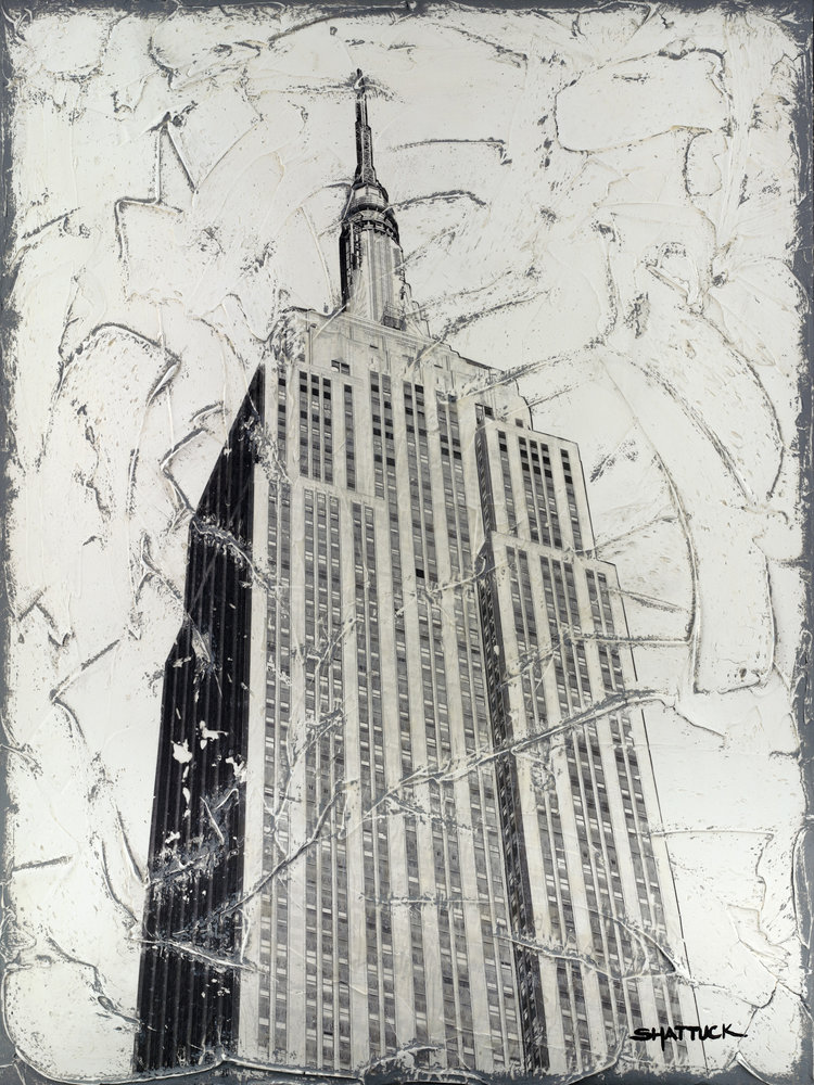 Empire State Building II