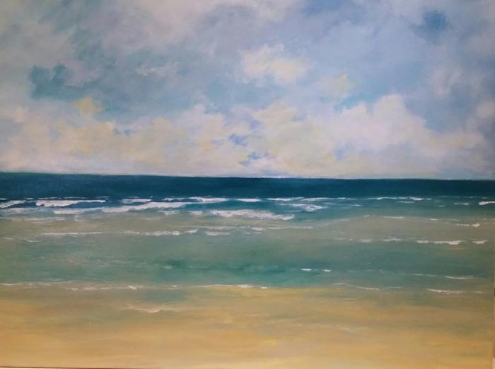Tanger Beach