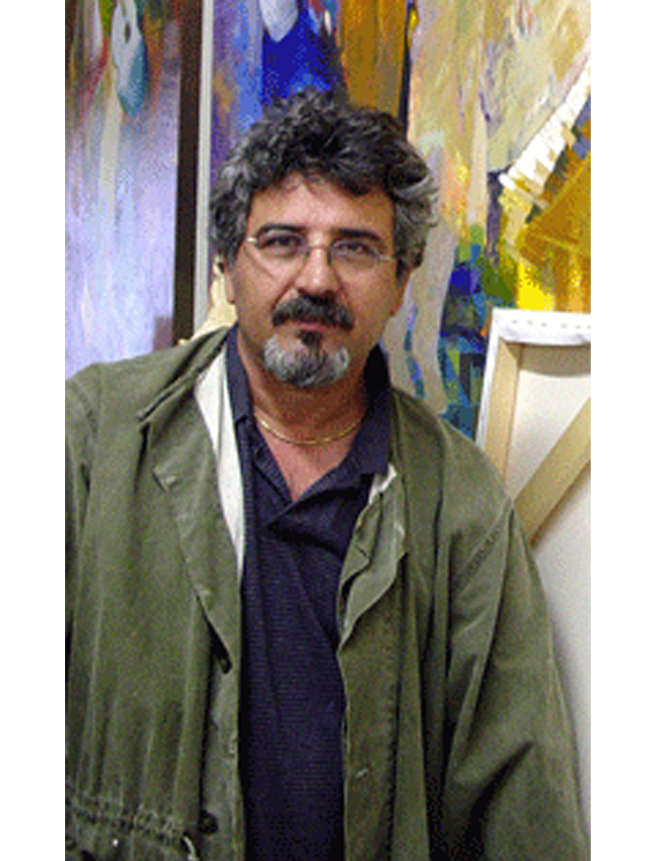 Hessam Abrishami