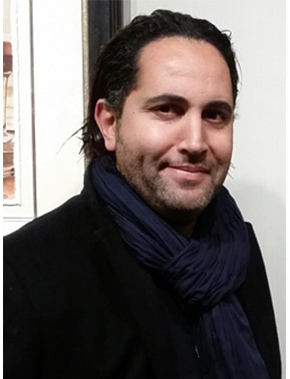 Aziz Kadmiri