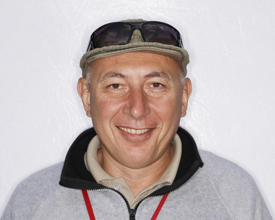Paul Basile Nikitchenko