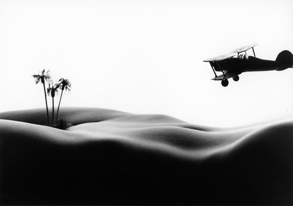 Desert BiPlane