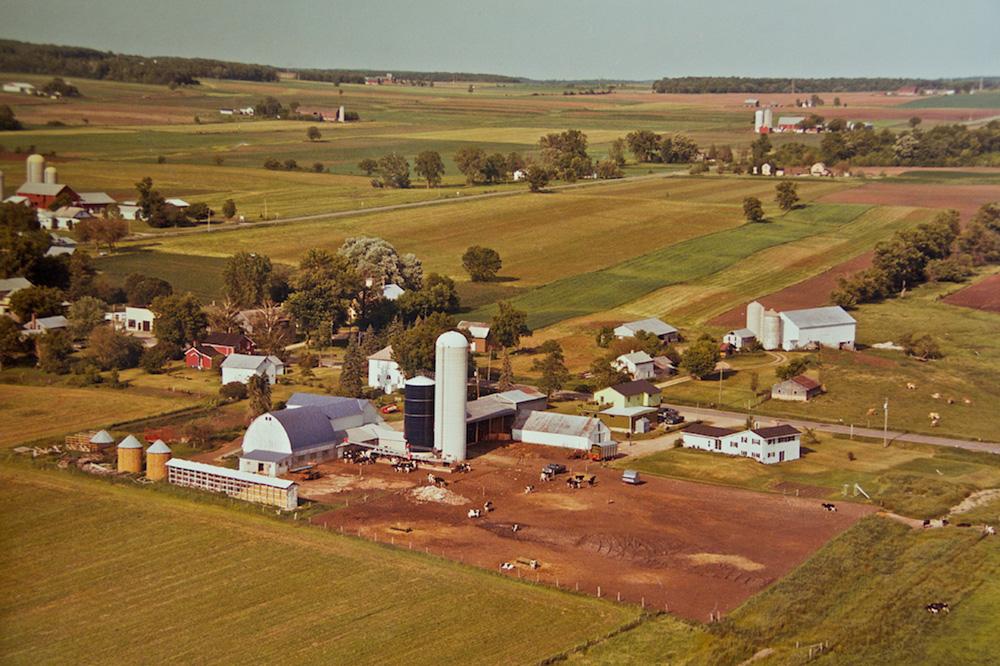 Schwenck Family Farm